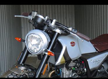 125 hps phare
