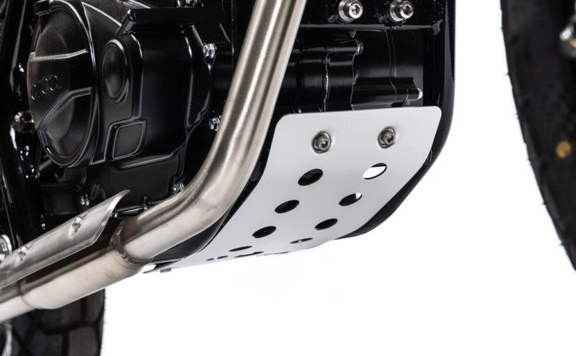 Sabot moteur NK01 Orcal 125