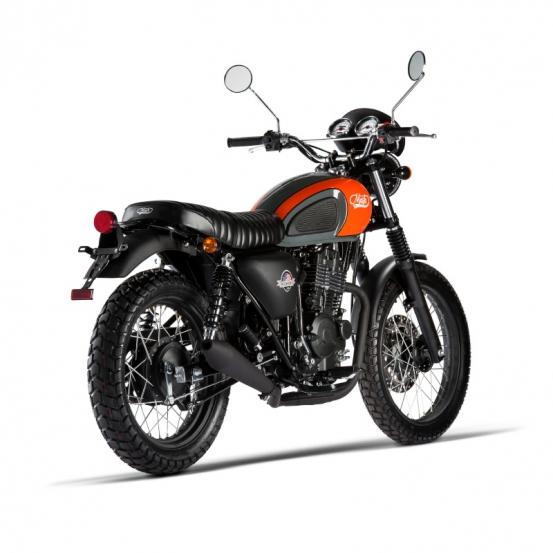 Arriere mash-400-scrambler-orangegris