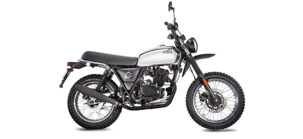 Brixton-125-XC