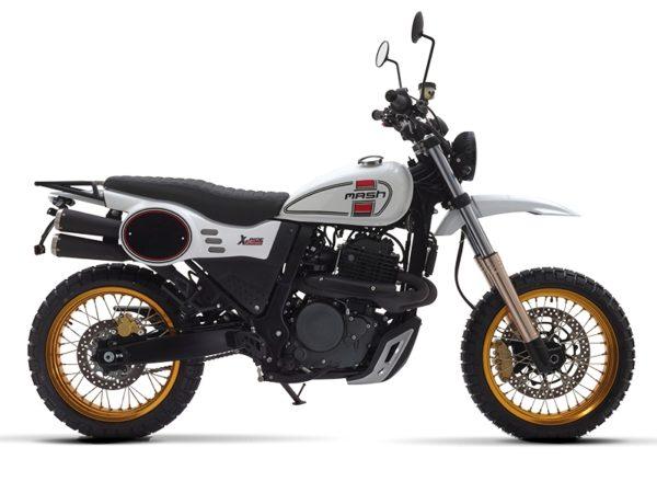 Profile mash-x-ride-650cc