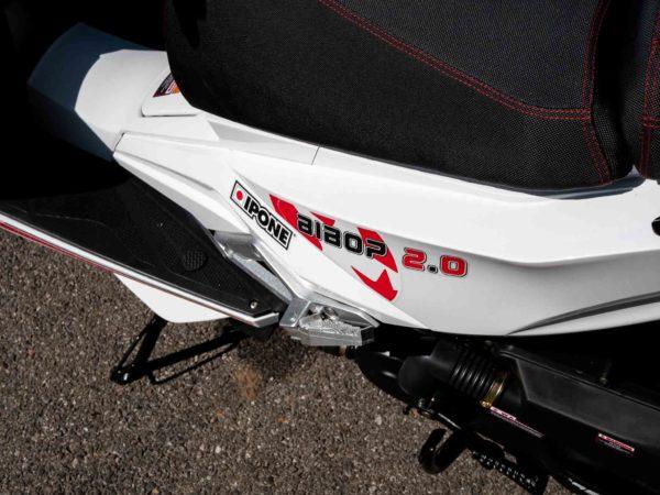 Bibop 50 scooter