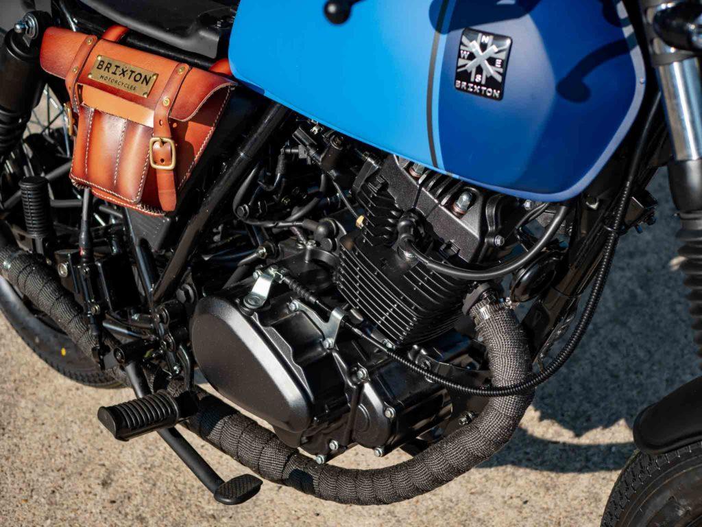 Brixton Rayburn 125 cc-5