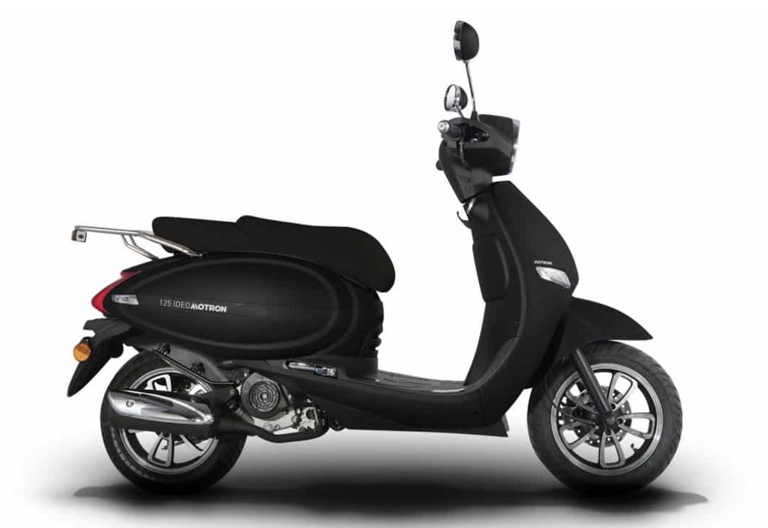 Scooter Motron