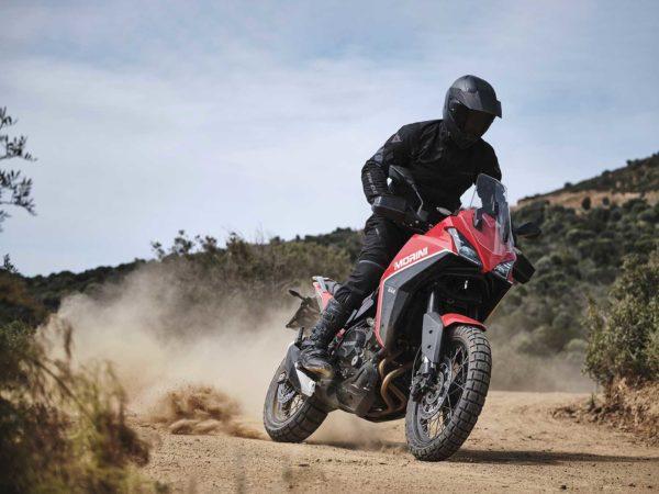 Moto Morini Trail