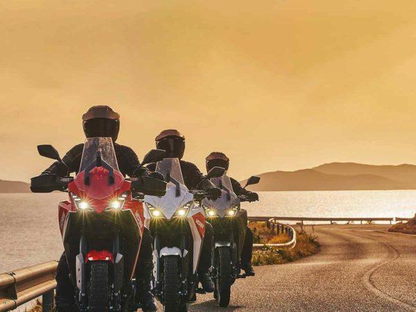 Photo Moto Morini X cape 2021